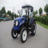 Good Price Huabo Tb704 70HP Farm Tractor