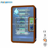 Water Filtration Airport Subway Station Public Water Vending Machine