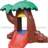 Hot Sales Garden Kids Play Tree House School Toys for Amusement Park