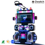 Indoor Coin Operated Htv Vive Games Vr Dancer Virtual Reality