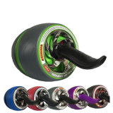 ABS Workout Machine Fitness Ab Carver Exercise Roller Wheel