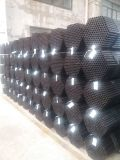 SPCC Black Carbon Structural Round Hollow Stainless ERW Annealed Furniture Steel Pipe
