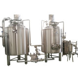 Equipment 100L Home Brewing Making System 100L 200 Mini