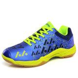 Greenshoe Sport Badminton Shoes OEM, Custom New Lining Badminton Shoes, Badminton Sport Shoes for Men