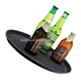 Plastic Beer Serving Tray for Bar / Pub