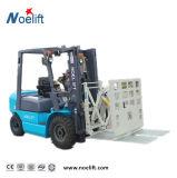 Hot Sale Cheap China 2.5t Diesel Slip Sheet Forklift Price