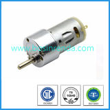 Powerful DC Gear Motor for Toys Models Household Appliance