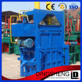 Home Using Vertical Hydraulic Baler Machine