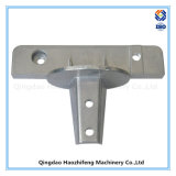 Aluminum Sign Bracket by Die Casting Processing