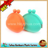 Custom Fashion Silicone Purse (TH-lqb020)
