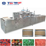 Hot Sale Automatic Jelly and Gummy Candy Production Line