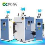 High Efficiency Small 24kw 36kw Industrial Gas Oil Vertical Hot Water Mini Electric Steam Boiler Generator Steam for School Home Restaurant Road Medical