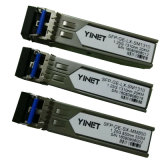 1.25gbps Dual Fiber SFP Optical Transceiver 1310nm 20km (PHY-8525-1LS)