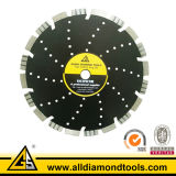 """14"""", 18"""", 36""""Laser Welded Diamond Cutting Saw Blade for Concrete"""