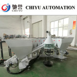 PVC Mixer with PVC Additives Auto Weighing System Machine
