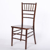 Mahogany Solid Wood Chiavari Chair