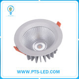 3 Inches 15W 120lm/W IP65 LED COB Downlight
