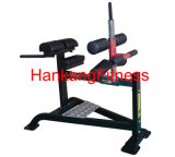 Gym equipment, fitness, Body-Building, Glute Ham Bench-PT-712