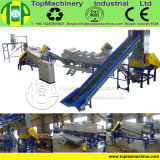 Excellent Quality PE Film Washing Line for Recycling Drying PE PP Sheet with Wet Crusher