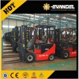 Electric Fork Lift Battery Forklift with Charger (CPD15FJ)