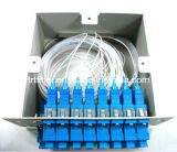Fiber Optical PLC Splitter Module