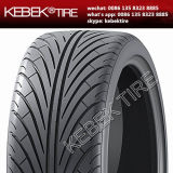 Kebek Car Tire with DOT Certificate 175/70r13, 185/65r14, 195/55r15, 205/55r16