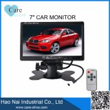Caredrive 7 Inch Car Monitor with Video Input