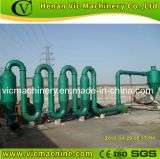 Air Flow Pipe Dryer for Wood Sawdust/Wood Shaving (HGJ)