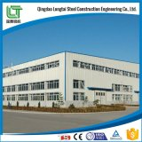 Multi Storey Steel Structure Building