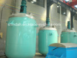 Adhesive Resin Reactor with Condenser and Water separator