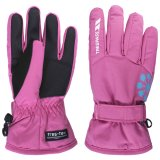 Winter Sport Skiing Glove, and for Riding and Fishing