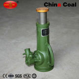 China Coal Group St-108A 2 Ton Mechanical Screw Car Jack