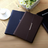 professional Custom PU Leather Hardcover Notebook