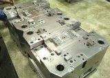 Plastic Injection Mold OEM High Precision Mold Maker Automotive Components