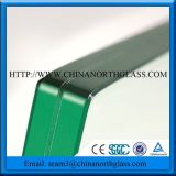 Toughened Laminated Glass Panel Glass Roofing Panels