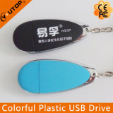 Plastic USB Flash Thumb Drive as Business Promotional Gift (YT-1154)