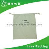 Wholesale Organic Polypropylene Cotton Drawstring Bag for Wheat, Rice, Flour Packaging