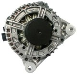 Alternator for Peugeot, 207, Citroen C2, C3, 0124525035, 5705as, 0124525035