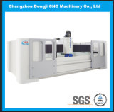 CNC 3-Axis Glass Shape Edging Machine