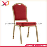 High Quality Steel Banquet Chair for Restaurant/Hotel