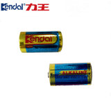 Quality Guaranteed C Size Um2 Alkaline Battery Lr14