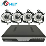 4CH 8CH Ahd DVR with Security Camera Kit