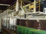 Sloping- Hearth Heating Furnace for Aluminum/Copper Bar