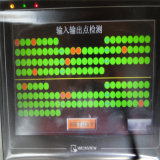 6 Color 8 Station Automatic Screen Printing Machine for T Shirts