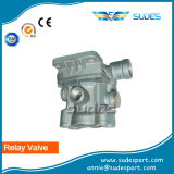 05971000 for Daf Truck Parts Relay Emergency Valve