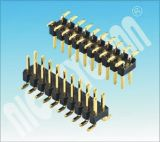 Good Price pH: 0.8mm Dual Rows Pin Header 2*10 Pin Connector