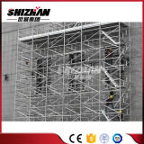on Sale Durable Lighting H Frame Concert Mobile Scaffold Aluminum