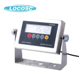 LCD Display Electronic Digital Weighing Indicator with Ce Approved