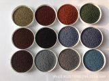Metal Tile Color Sand, True Stone Paint Color Sand, Asphalt Tile, Roll Color Sand