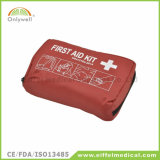 DIN13164-2014 Medical Car Auto Vehicle First Aid Kit